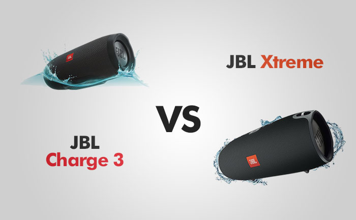 jbl charge 3 vs jbl xtreme. Black Bedroom Furniture Sets. Home Design Ideas