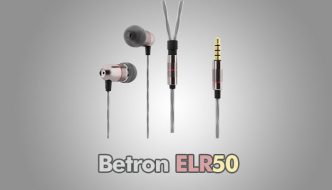 Betron ELR50 Review