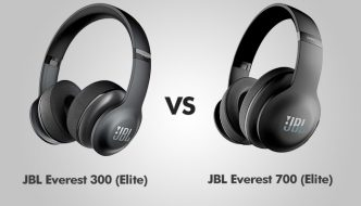 JBL Everest 300 Elite vs 700 Elite