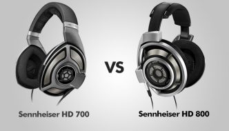 Sennheiser HD 700 vs HD 800