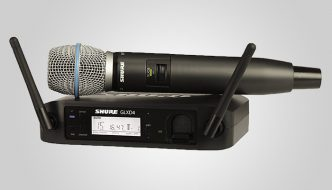 Wired vs wireless microphones