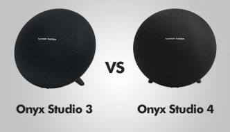 Harman Kardon Onyx Studio 3 vs 4