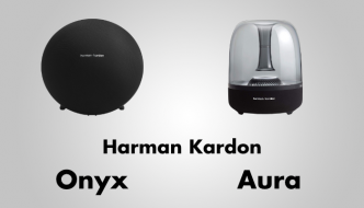 Harman Kardon Onyx vs Aura